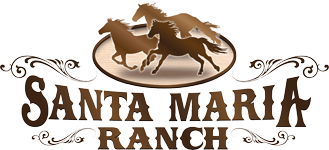 The Santa Maria Ranch Logo